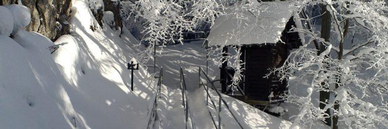 Niektóre szczyty w polskich górach są płatne