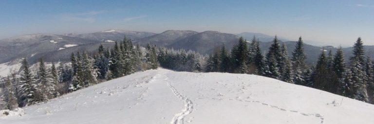 Mamy w Polsce szlaki zamykane zimą